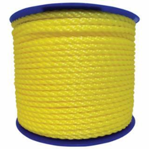 Orion 6115 Rope, 1/8 in W x 1000 ft, White