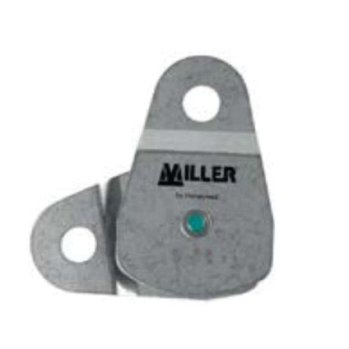 Miller® CP105 Pulley Block Assembly, 82.55 mm L x 19 mm W, Stainless Steel