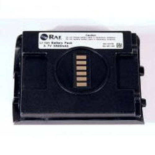 RAE Systems 059-3051-000 Intrinsically Safe Rechargeable Battery for MiniRAE 3000, ppbRAE 3000 PID Photoionization Detectors