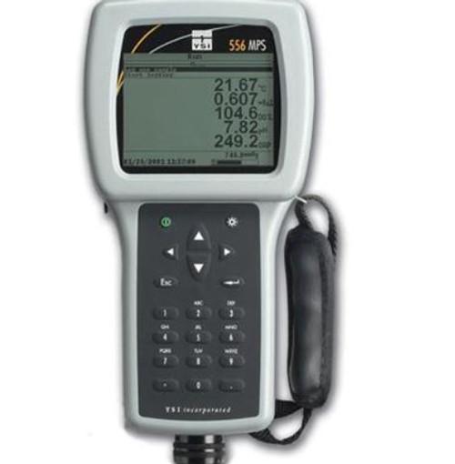 556 Handheld Multiparameter Instrument - RENTAL