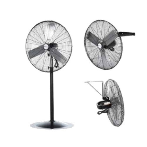 Airmaster® 71533 Non-Oscillating Air Circulator Fan, 6000 cfm, 120 VAC