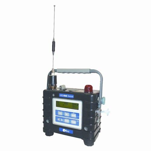 RAE AreaRAE Multi-Gas Monitor (Steel) - RENTAL