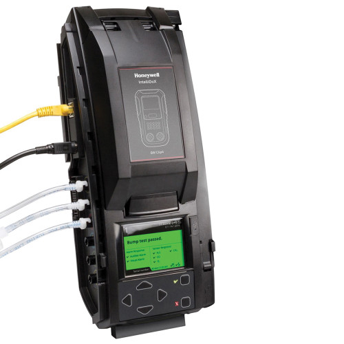 Honeywell Safety IntelliDoX DX-CLIP Docking Station for Honeywell BW Clip Series Gas Detectors