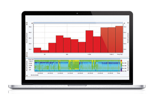 Monitoring Module, Environment For Svanpc++, Single License