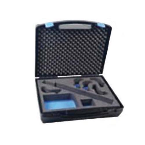 Carrying Case For 5 X Sv1041S/Sv104, Svantek & Accessories