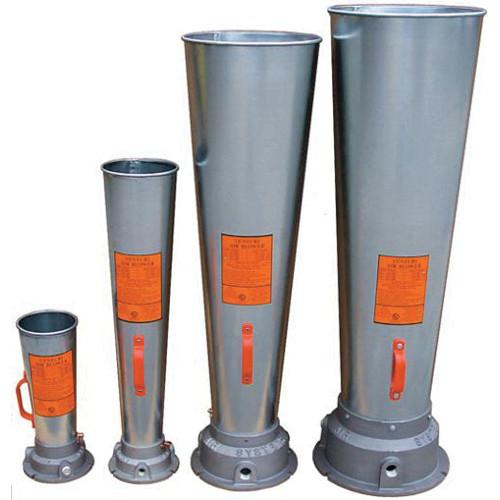 AIR® ASI-1200 Venturi Pneumatic Blower, 1580 cfm