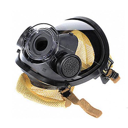 AV-3000™ Full Facepiece with SureSeal and AV-3000 Full Facepiece Respirators - 805775-82
