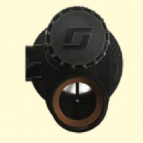 Scott Safety SC805059-01 Cartridge Adapter, 40 mm, Plastic for AV-3000, AV-3000 HT Respirator