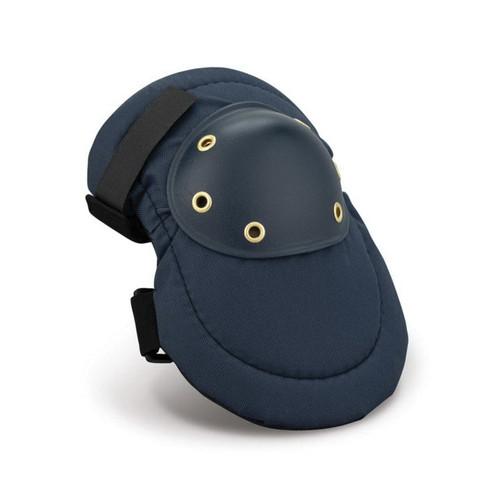 Allegro® 7103 Flexible Lightweight Knee Pad, Universal, Nylon/Foam, Blue