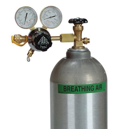 AIR® RG-3000 Breathing Air Regulator, 3000 psi for Pressure Demand Airline Respirators