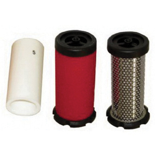 AIR® Breather-Box® BB100-FK Replacement Air Filter Kit for BB100-CO Series Models