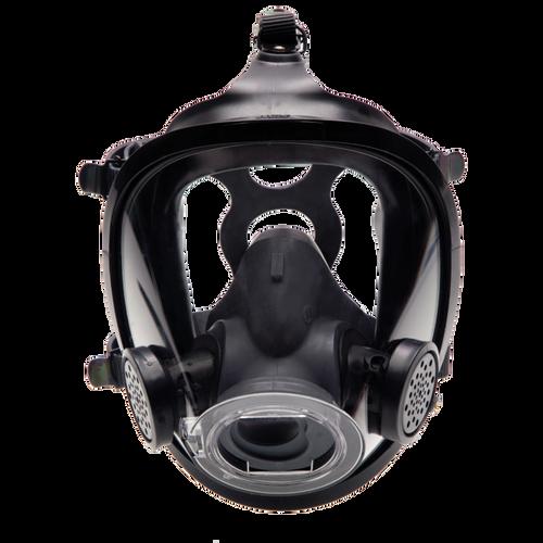 AV3000 SureSeal Facepiece w/ Kevlar Headnet, Size Medium