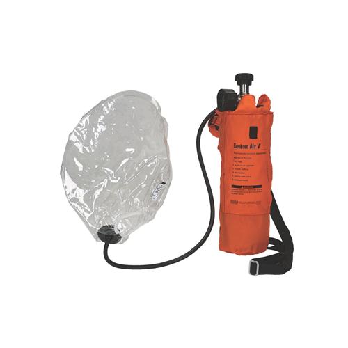 Custom Air V® Escape Respirator