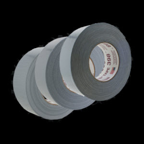 Duct tape, 48mm x 55mm, olive