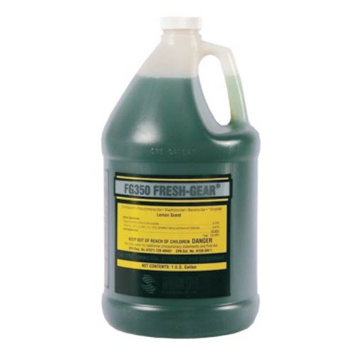 Fresh Gear® Cleaner/Disinfectant