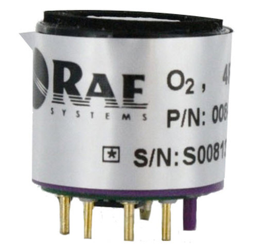 RAE Systems 008-1161-000 Replacement Sensor for QRAE Plus and QRAE Monitor