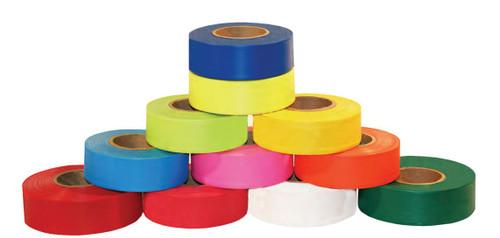 Pink Flagging Tape 150Ft/Rl