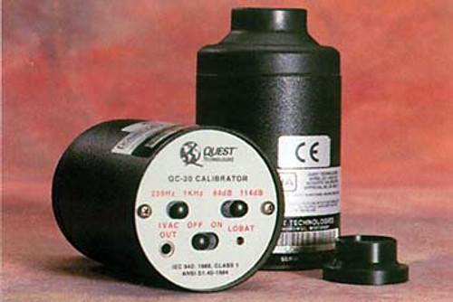Quest Technologies QC10 Calibrator - RENTAL