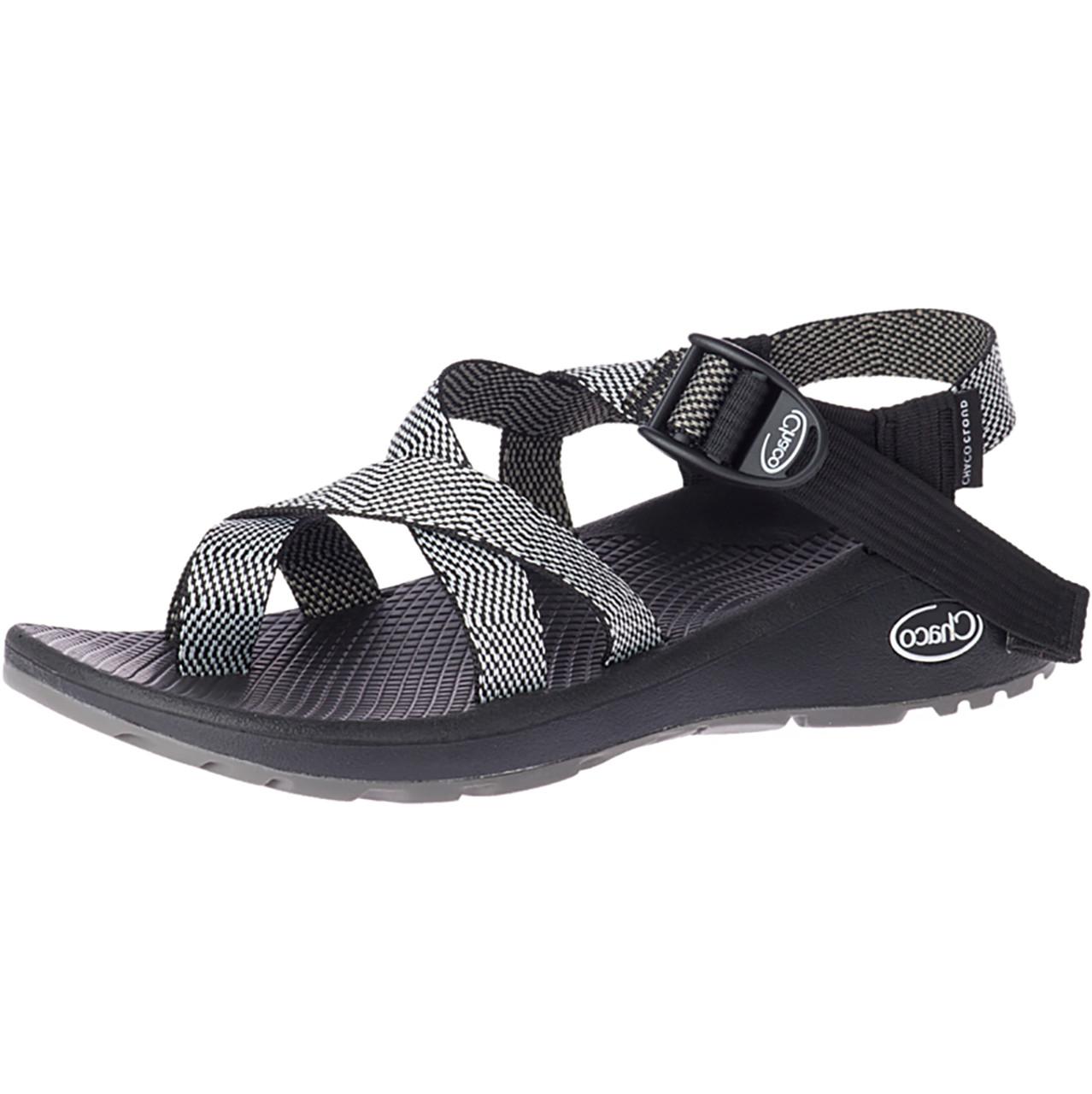 ZCloud 2 Sandals - Excite Black \u0026 White
