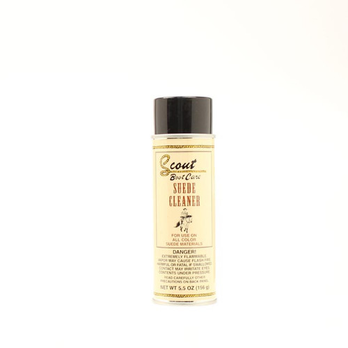 Aerosol Suede Cleaner 5.5 oz. - 03606