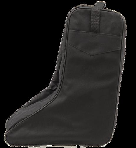 CowboyBoot Bag - Black