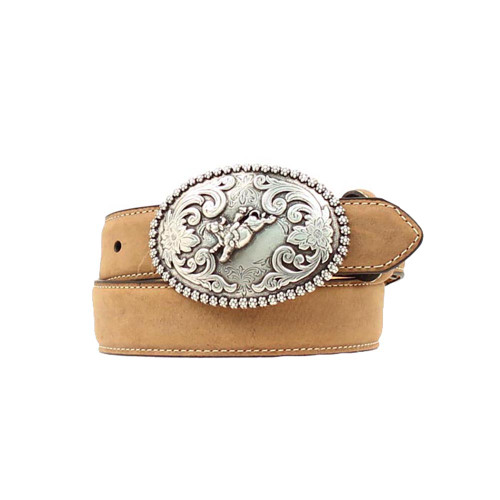 Youth Belt with Buckle N4421844