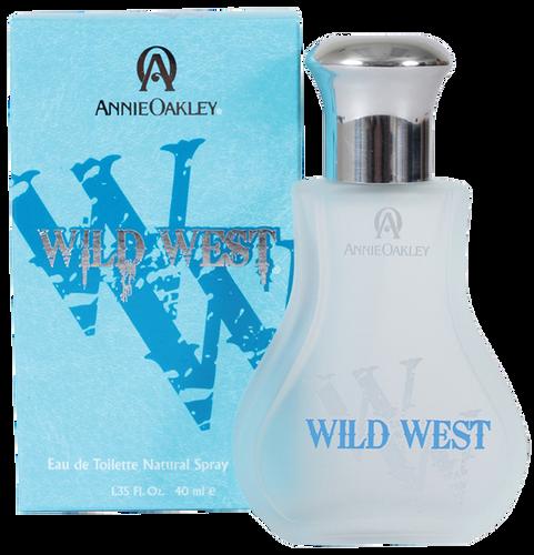 Annie Oakley Wild West for Her Eau de Toilette Natural Spray