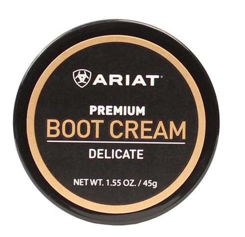 Ariat Delicate Boot Cream - 1.5 oz