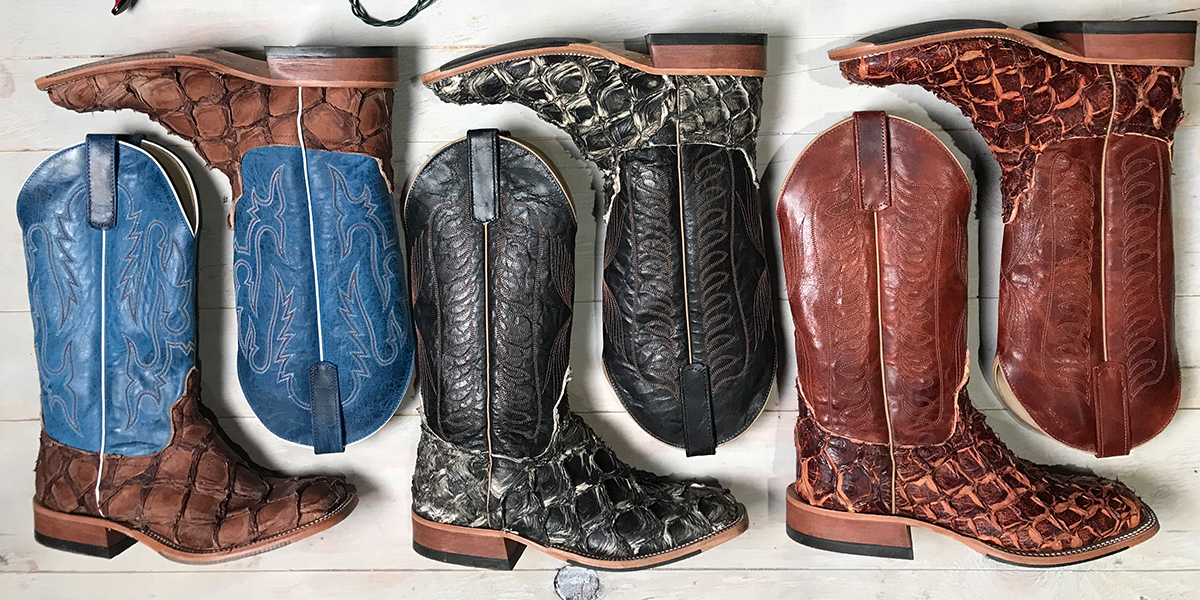 Cowboy Boots Western Wear And More Stages West