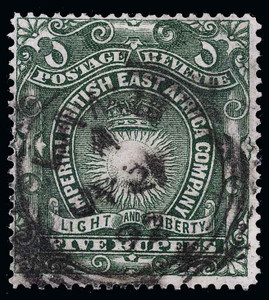 Colonial Stamp Company | The British Empire Specialists