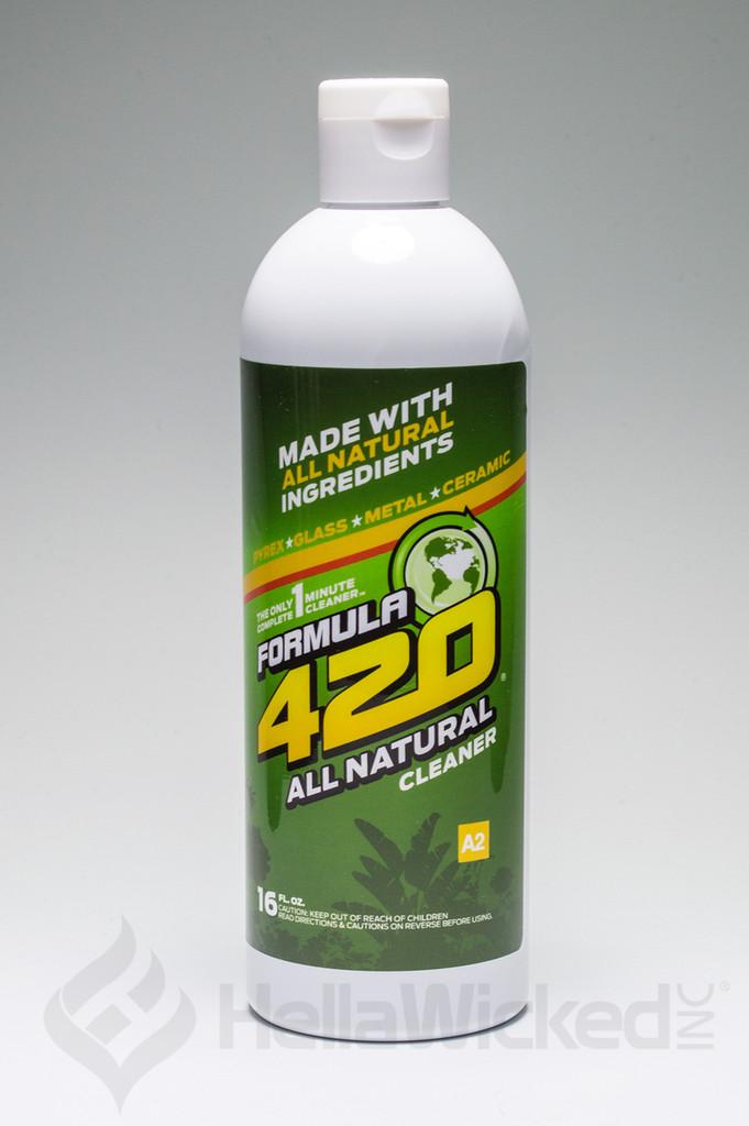 Formula 420 All Natural Cleaner 16oz