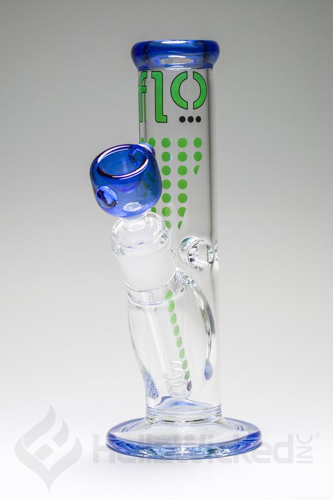 Flo Mini Tube - Blue Green