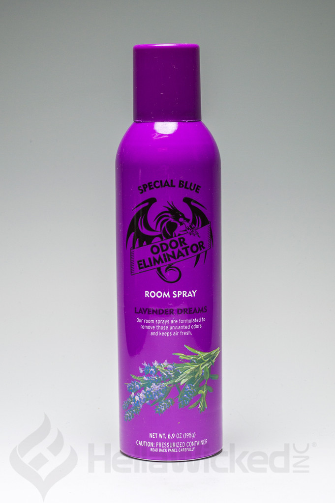 Special Blue Odor Eliminator Room Spray 6.9oz - Lavender Dreams