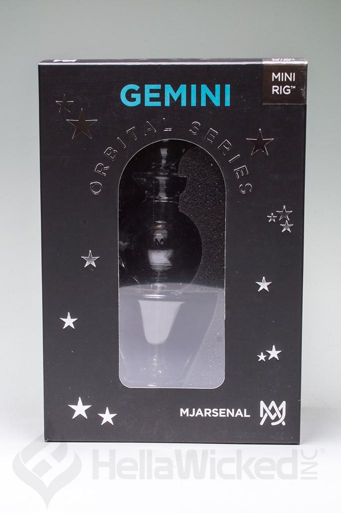 MJ Arsenal Orbital Series - Gemini Boxed