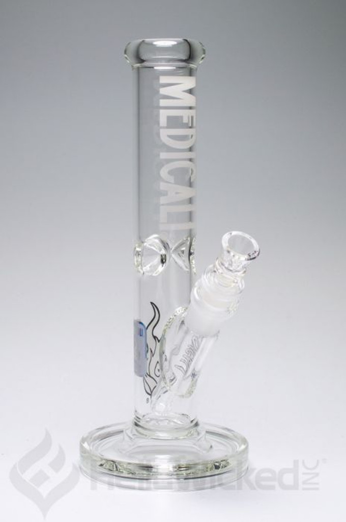 Medicali 38mm x 4mm Mini Straight Tube