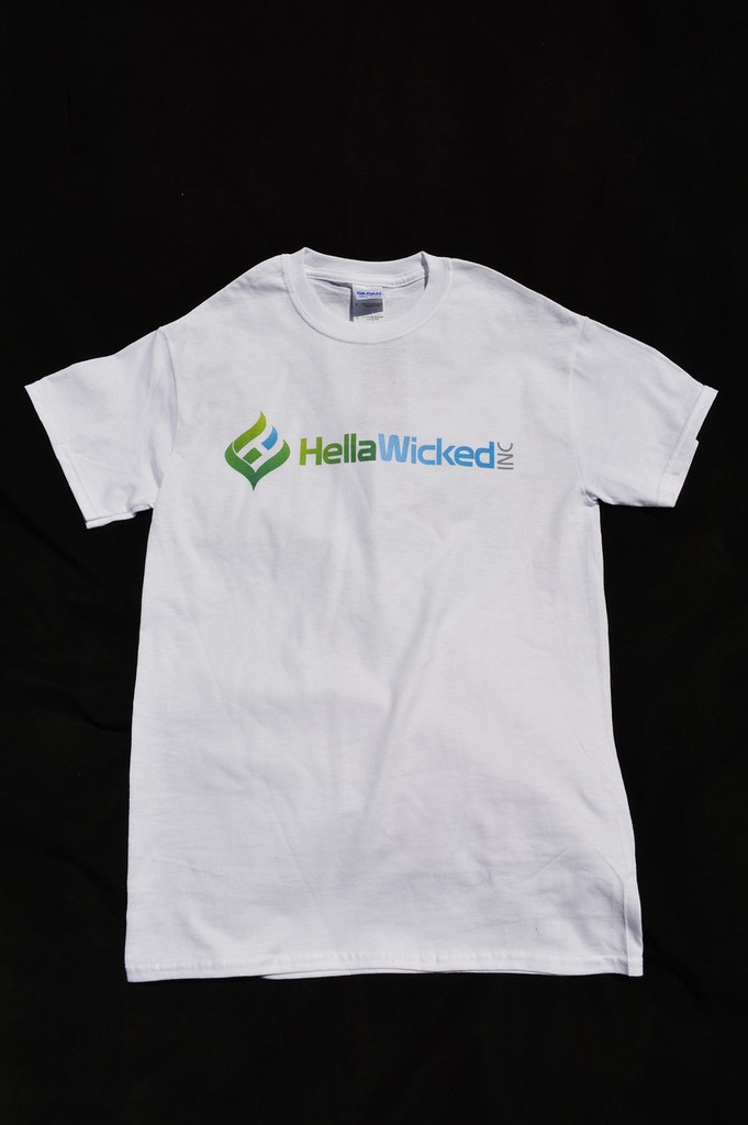 HellaWicked Uni-Sex T-shirt