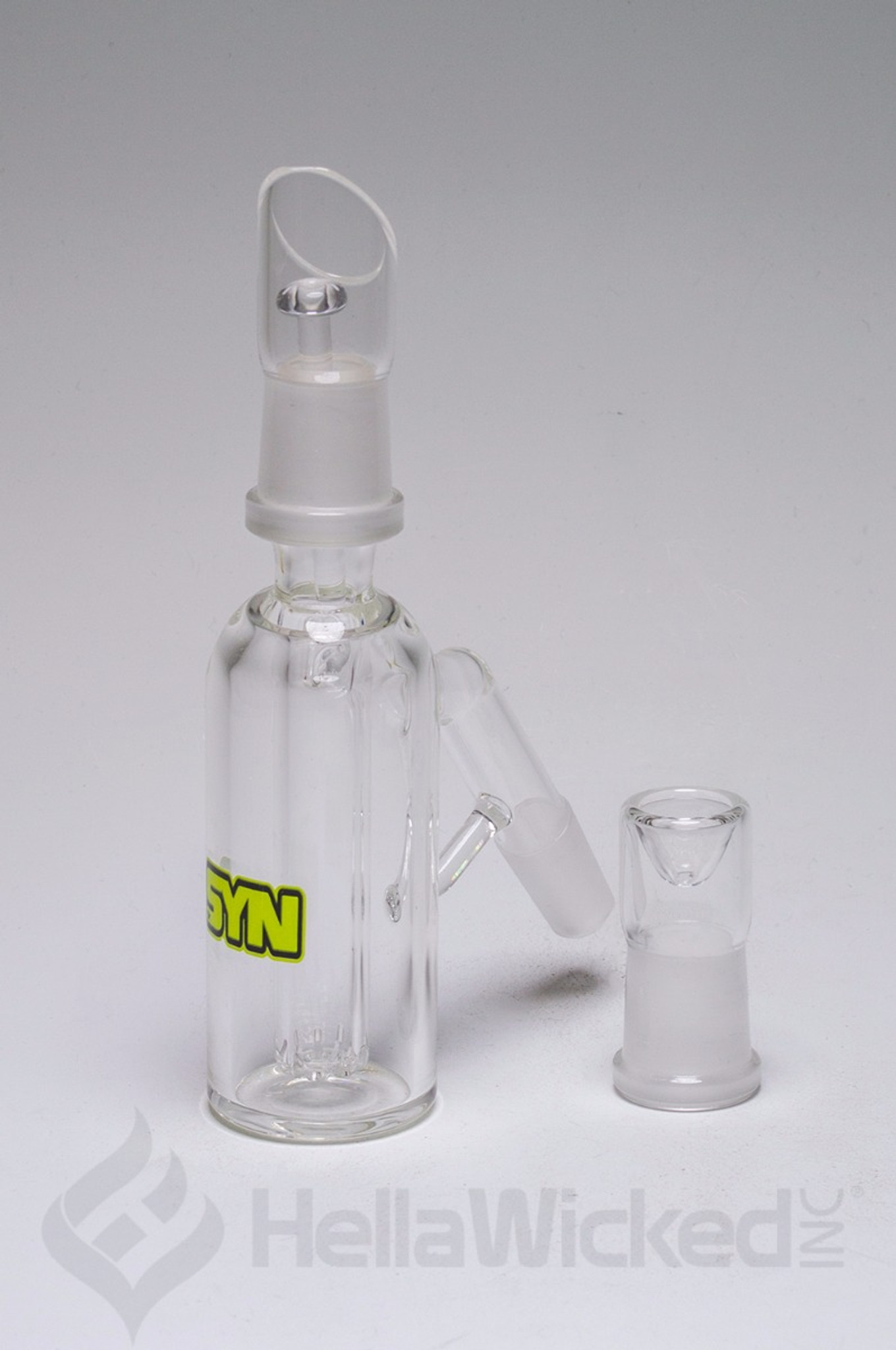 By Photo Congress || Syn Glass Bong