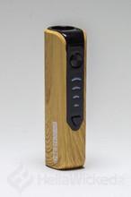 SeshGear Mobi Vape - Wood Grain