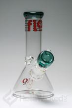 Flo Mini Beaker - Aqua Red