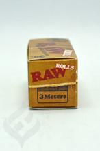 RAW  Natural King Size Slim Rolls