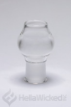 David Goldstein / Rooster Apparatus 18mm Bubble Dome