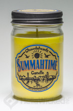 Chowdaheadz Candle 10oz - Summahtime