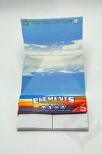 "Elements Aficionado 1 1/4"" Rolling Papers"