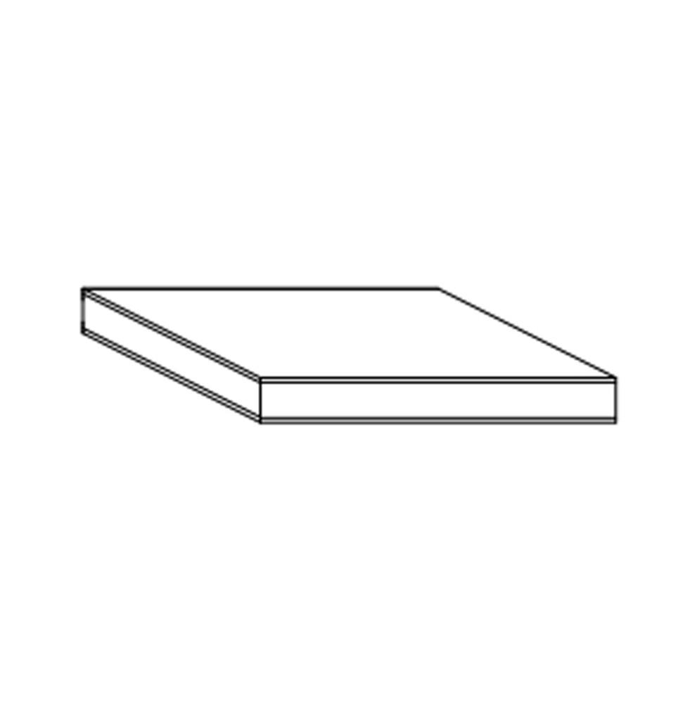 Panel Profile - Flat