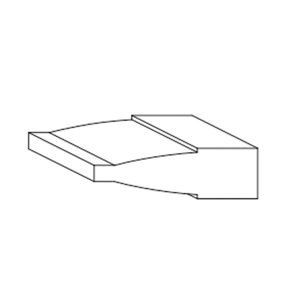 Panel Profile - Large Convex