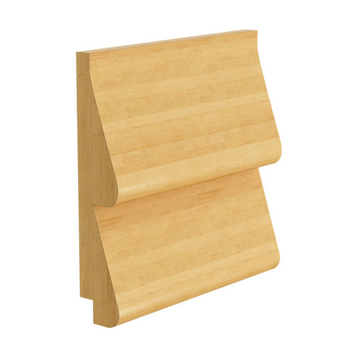 Fake Louver Material for Cabinet Door (GM579)