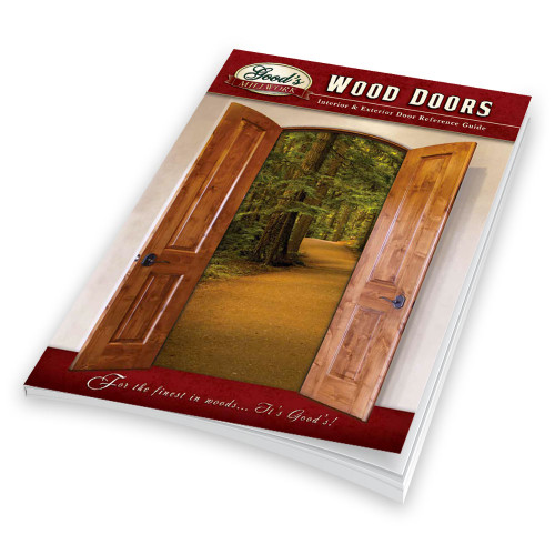 Catalog - Hardwood Doors