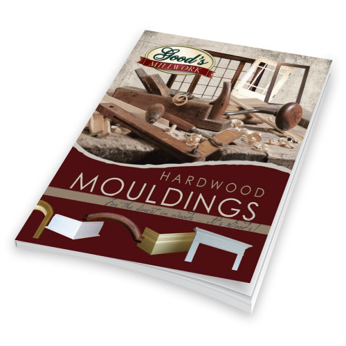 Catalog - Hardwood Mouldings