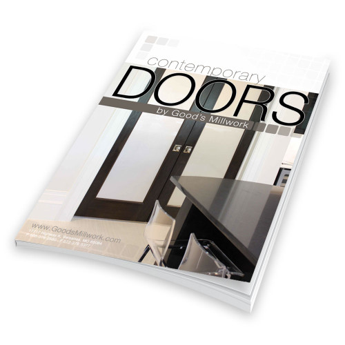 Catalog - Contemporary Doors
