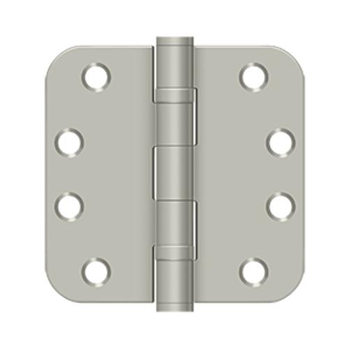 Satin Nickel (US15)
